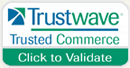 Trustwave Trusted Commerce - Click to Validate